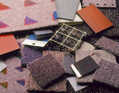 Interior Materials And Finishes by Project 4