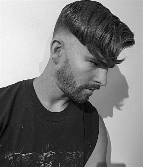 try out new hairstyles on yourself 440 best images about men s hairstyles 2017 on pinterest