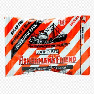 Fishermans Friend Permen Pelega Tenggorokan Fisherman jual beli permen pelega tenggorokan fisherman