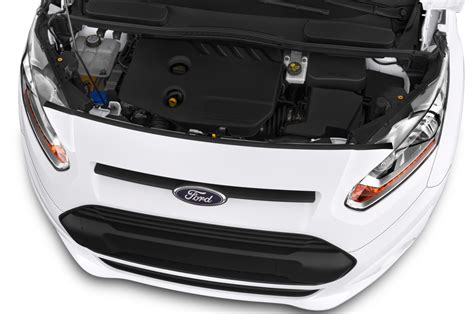 Ford Transit Connect Engine by 2016 Ford Transit Connect Reviews And Rating Motor Trend