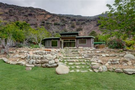 Green For Sale Ojai California 93023 Listing 19688 Green Homes For Sale