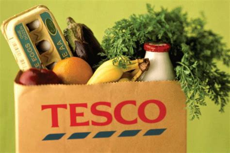 tesco commits to donating all excess food retail gazette