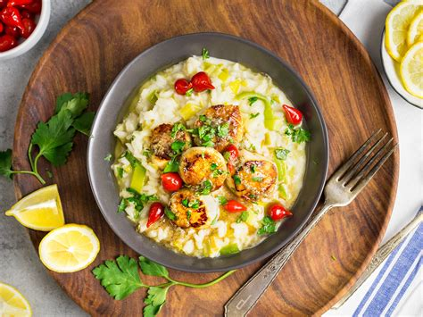 risotto recipes   easier