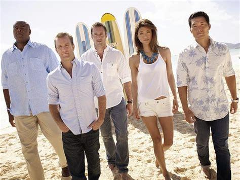 Hawaii 5 0 Calendar Hawaii Five 0 Season 5 Cast Promotional Photos