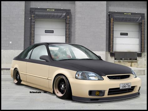 Jdm Hondas by Honda Civic Dx Coupe Jdm Image 57