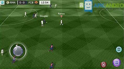 game android sepak bola offline mod apk download game android terbaik offline sepak bola psp pes