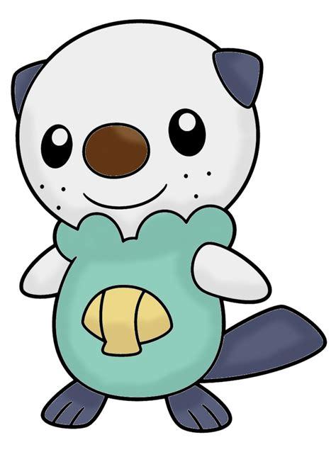 coloring pages of pokemon oshawott oshawott by yoshi12345786 on deviantart