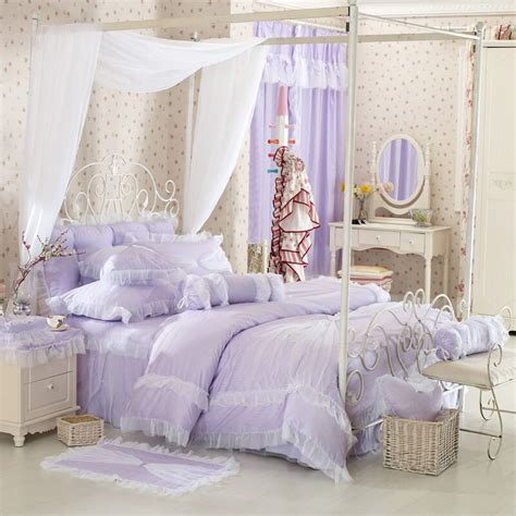 Lavender Bed Set Purple Bedding Sets For Modern Storage Bed Design Beautiful And Amazing