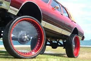 how to put new rims on a car glass rims the carloos