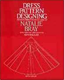 dress pattern design natalie bray dress pattern designing the basic principles of cut and