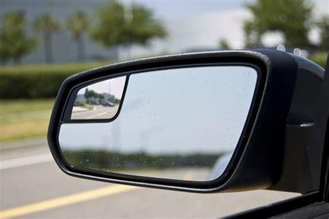 Hyundai Sonata Blind Spot Mirror I Think I M Ordering A V6 Mustang This Week