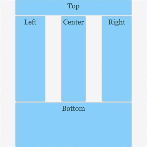 grid layout space between components introduction to the css grid layout module hongkiat