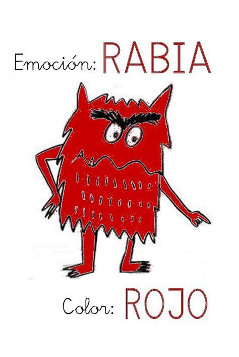 la rabia y el 8497340531 1 170 sesi 243 n presentaci 243 n de la rabia y el color rojo leemos la parte correspondiente a la rabia
