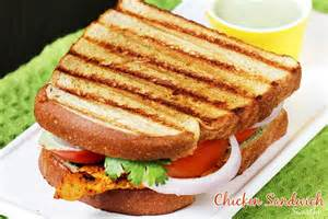 Tea Toaster Sandwich Recipes 35 Easy Sandwich Recipes For Breakfast