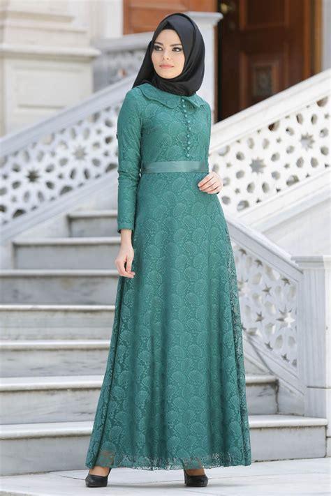 Baju Muslim Untuk Pesta Mewah beragam model baju muslim gaun untuk pesta paling elegan