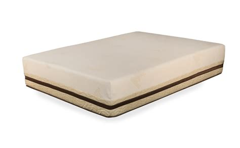 Ultimate Dreams Gel Memory Foam Mattress by Ultimate Dreams Gel Reviews