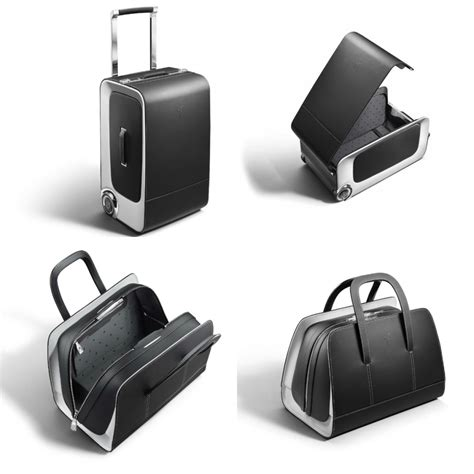 rolls royce luxury luggage for the wraith torque