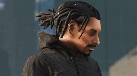 Snoop Dogg snoop dogg add on ped replace gta5 mods