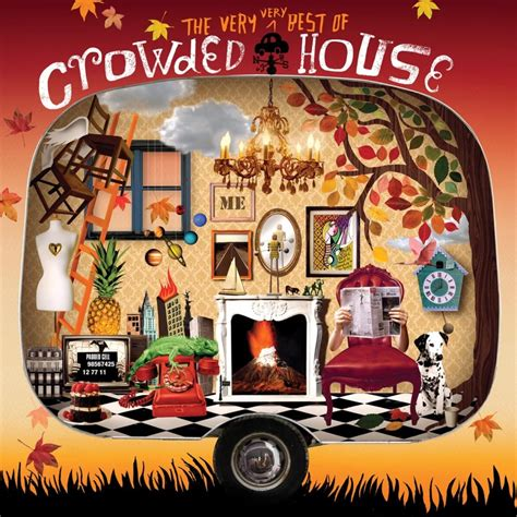 crowded house best of crowded house fanart fanart tv