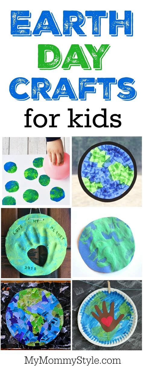 earth day craft for 15 earth day crafts my style