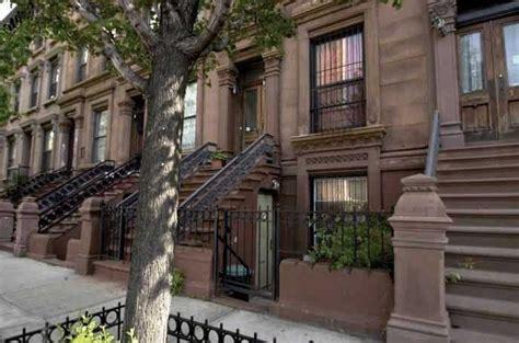 harlem  apartments appartements   york