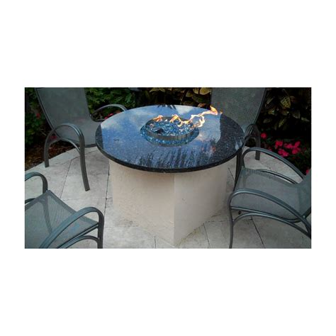 Lp Gas Fireplace And Fire Pit Stop Burning Or Lose Flame Gas Firepit Parts