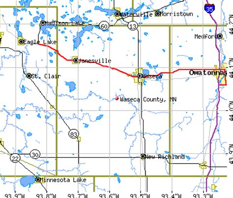 Waseca County Property Records Waseca County Minnesota Detailed Profile Houses Real Estate Cost Of Living Wages
