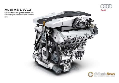 bentley engines bentley to build w12 engines for vw and audi starting 2015