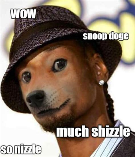 Snoop Dog Meme - snoop doge