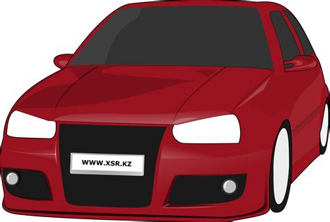 volkswagen clipart clipart vw golf3 tuned