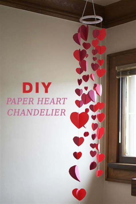 diy valentines decorations 15 awesome ideas for valentine s day decorations 1 diy