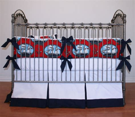 Nautical Baby Boy Crib Bedding Ships Ahoy Nautical Crib Bedding Baby Boy Baby Bedding New York By And Interiors