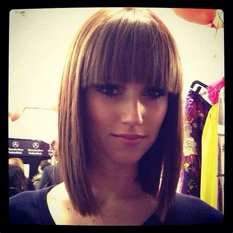 hair on pinterest blunt bangs bangs and nashville fashion instagram photo by crimpfan72 crimp fan iconosquare