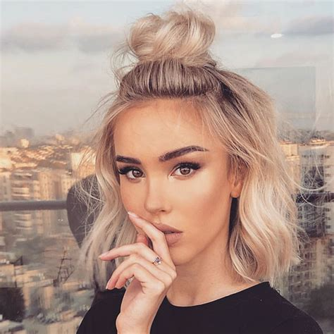 60 best short hairstyles 2018 2019
