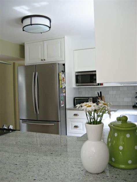 Kitchen Lighting Home Hardware Restoration Hardware Heath Flushmount Rubbed Bronze