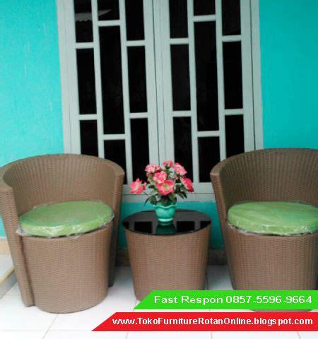 Hotel Furniture Rotan Sintetis kursi jual furniture rotan sintetis toko kursi makan