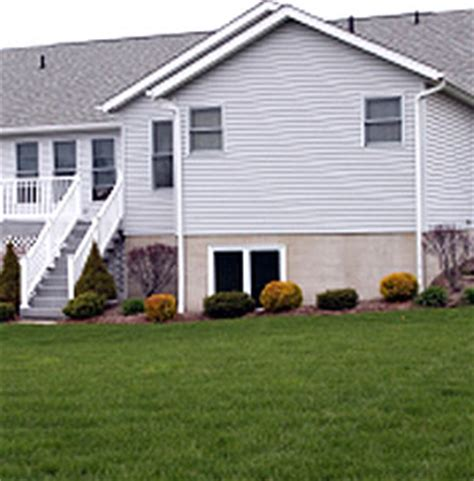 basement entry systems basement entry system its advantages and disadvantage