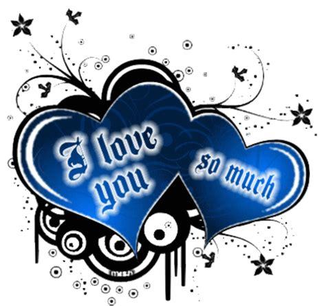 Imagenes I Love You So Much | i love you so much gif imagen para facebook fotos e