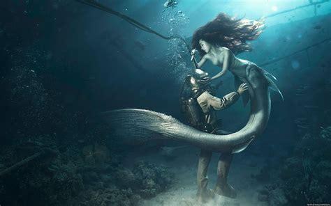 creative graphics underwater desktop image wallpapers