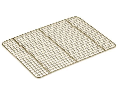 Can You Put A Cooling Rack In The Oven by Williams Sonoma Nonstick Cooling Rack Williams Sonoma