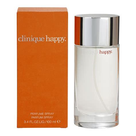 Clinique Happy For clinique happy eau de parfum para mujer 100 ml notino es