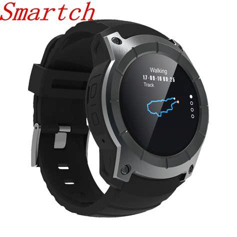 smartch 2018 new gps smart sports s958 mtk2503