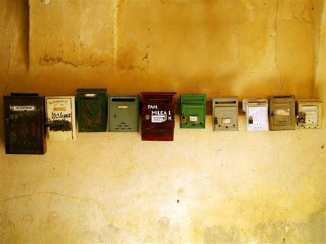 cassette postali condominiali normativa dove mettere la cassetta postale la normativa clickpost