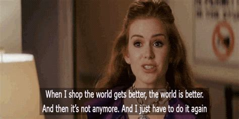 Signs Youre A Shopaholic by 8 Signs You Re A Shopaholic Cosmopolitan