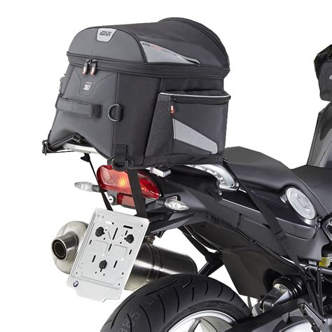 Mc Ag9 Raincoat Cover Bag Backpack Tas Funcover 30l motorcycle seat bag givi xs316 triumph speed r ebay