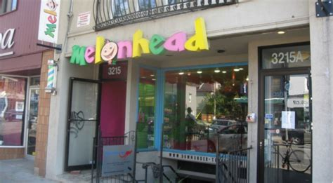 childrens haircuts downtown toronto melonhead offers great hair care for kids toronto mom now