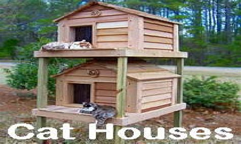 outdoor house outdoor cat house best cat houses for winter cat house