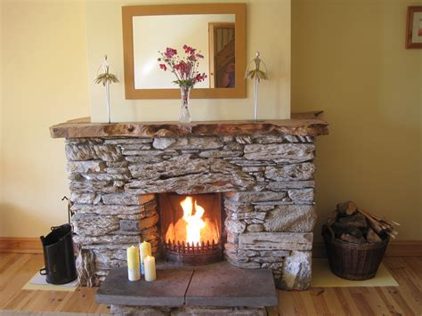 Sitting Rooms With Fireplaces by Millfield Traditional Firepalce Millfield Self Catering