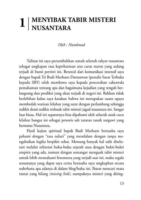 Cd Jaya Suprana Nokturno Nusantara menuju nusantara jaya