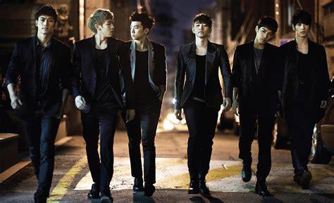Daftar Catokan Yang Bagus daftar 10 lagu boyband 2pm yang bagus musik populer